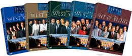 West Wing: Complete Seasons 1-5