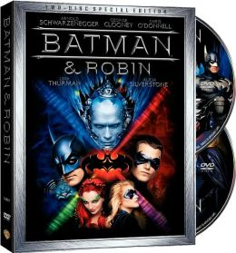 Batman & Robin (Special Edition)