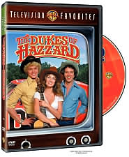 The Dukes of Hazzard - TV Favorites