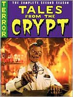 Tales from the Crypt: Complete Seasons 1 & 2