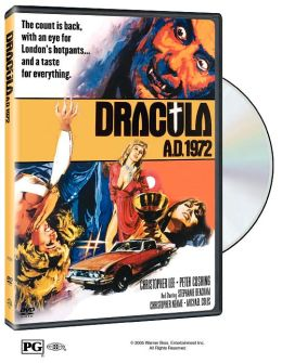 Dracula A.D. 1972