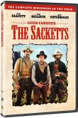 Video/DVD. Title: The Sacketts
