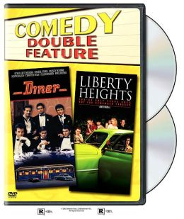 Diner/Liberty Heights