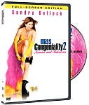 Miss Congeniality 2/Two Weeks Notice