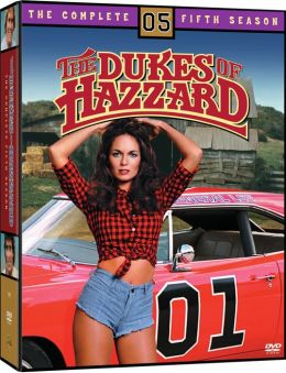 Dukes of Hazzard: the Complete Fifth Season