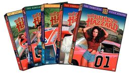 Dukes of Hazzard: Complete Seasons 1-5