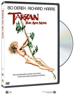 Tarzan, the Ape Man/10
