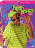 Video/DVD. Title: Fresh Prince of Bel Air: Complete Third Season