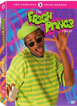 Fresh Prince of Bel Air: Complete Third Season