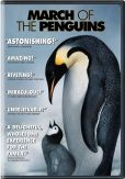 Video/DVD. Title: March of the Penguins