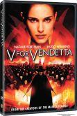 Video/DVD. Title: V for Vendetta