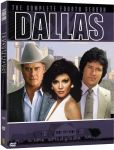 Video/DVD. Title: Dallas - The Complete Fourth Season