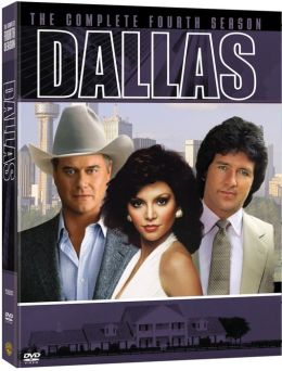 Dallas - The Complete Fourth Season