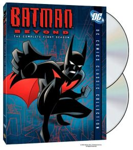Batman Beyond - Season 1