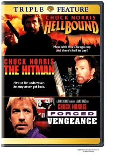 Hellbound/the Hitman/Forced Vengeance