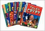 Tales from the Crypt: the Complete Seasons 1-5