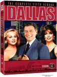 Video/DVD. Title: Dallas - The Complete Fifth Season