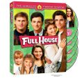 Video/DVD. Title: Full House - The Complete Fourth Season