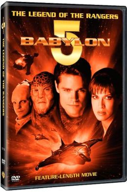 Babylon 5 - The Legend of the Rangers