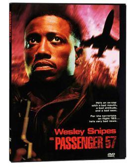 Passenger 57/Boiling Point