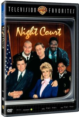 Night Court - TV Favorites