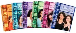 Gilmore Girls: Complete Seasons 1-6