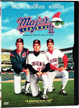 Major League Ii/Major League: Back to the Minors