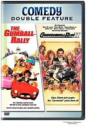 Gumball Rally/Cannonball Run 2