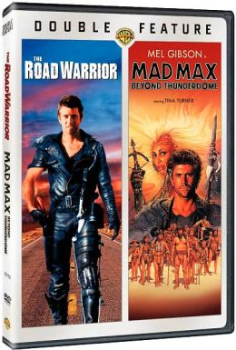 Road Warrior/Mad Max beyond Thunderdome