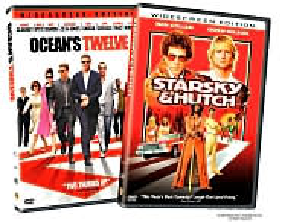 Ocean's Twelve/Starsky & Hutch