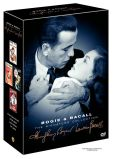 Video/DVD. Title: Bogie & Bacall - The Signature Collection