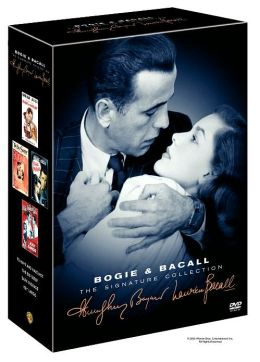 Bogie & Bacall - The Signature Collection