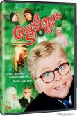 Video/DVD. Title: A Christmas Story