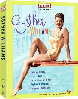 Esther Williams Collection, Vol. 1
