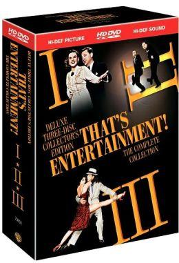 That's Entertainment Trilogy