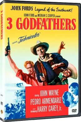 The Three Godfathers
