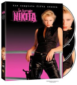 La Femme Nikita - Season 5