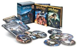 Harry Potter - Years 1-4
