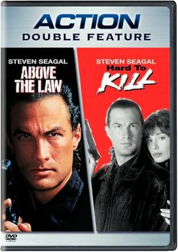 Above the Law/Hard to Kill