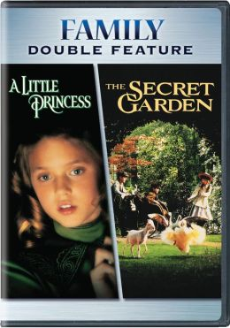 Little Princess / The Secret Garden
