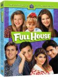 Video/DVD. Title: Full House - The Complete Fifth Season