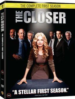 The Closer - Season 1