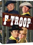Video/DVD. Title: F-Troop - The Complete First Season