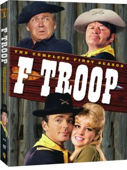 F-Troop - The Complete First Season