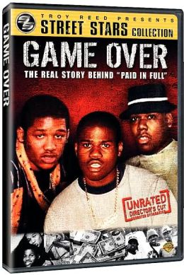 Street Stars: Game Over - The Real Story Behind