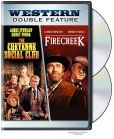 Video/DVD. Title: The Cheyenne Social Club & Firecreek
