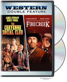 The Cheyenne Social Club & Firecreek
