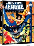 Video/DVD. Title: Justice League Unlimited - Season 1