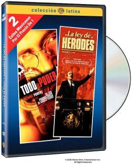 Todo El Poder/La Ley De Herodes