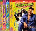 Fresh Prince Of Bel Air: Complete Seasons 1-4